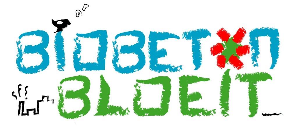 biobetonbloeit